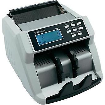 Counterfeit money detector, Cash counter Olympia