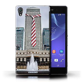 STUFF4 Case/Cover for Sony Xperia Z2/Suits/Imagine It
