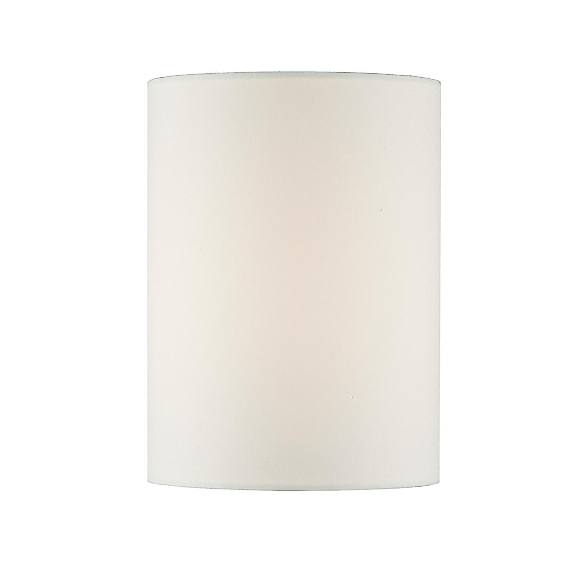 Dar S1061 Tuscan Cream Shade For The Tuscan Wall Light