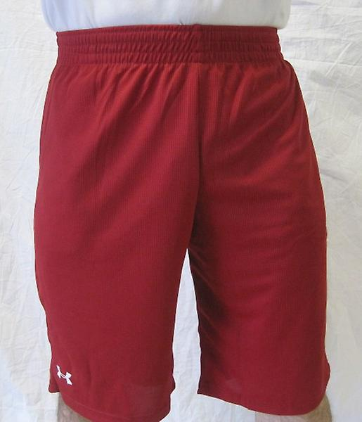 Under Armour HeatGear shorts