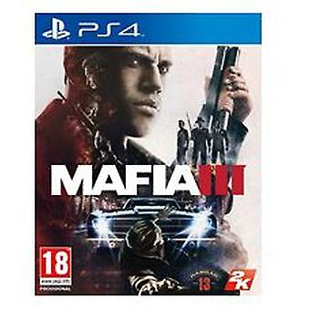 Play Station Ps4 game - mafia iii (Maison , Électronique  , Jeux Video , Jeux Video)