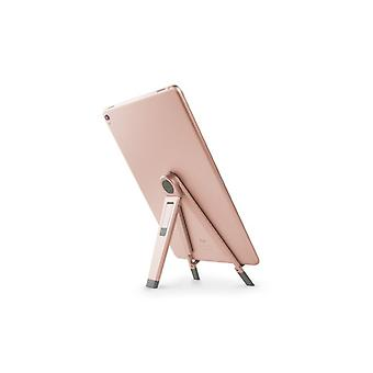 Twelve South Compass 2 for iPad Portable stand for iPad, iPad Air and iPad mini-Rose Gold