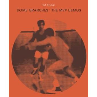 Nat Baldwin - Dome grene: The Mvp demoer [Vinyl] USA import