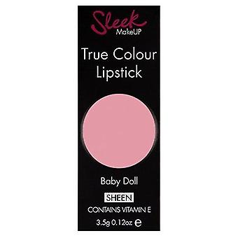Sleek Make Up True Colour Lipstick (Woman , Makeup , Lips , Lipsticks)