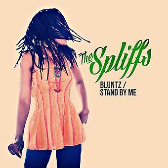 Spliffs - Bluntz / Stand by Me USA import