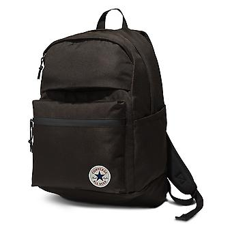 CONVERSE Chuck Plus 1.0 Backpack - Black
