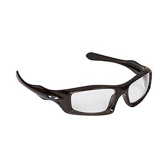New SEEK Replacement Lenses for Oakley MONSTER PUP Clear Yellow Mirror