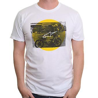 Alpinestars t-shirt ~ attività
