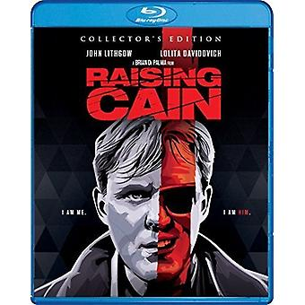 Raising Cain (Edition Collector) [Blu-ray] USA import