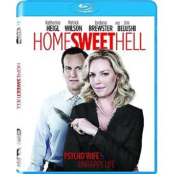 North of Hell [BLU-RAY] USA import