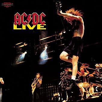 AC/DC - Live [Vinyl] USA Import