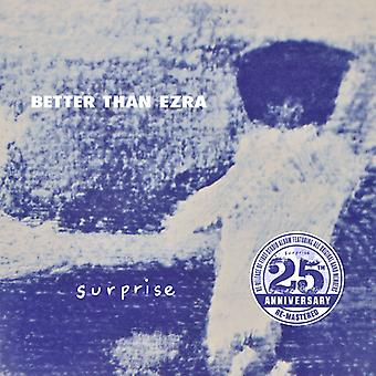 Bedre end Ezra - overraskelse [CD] USA importerer