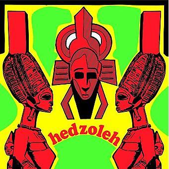 Hedzoleh Soundz - Hedzoleh [CD] USA import