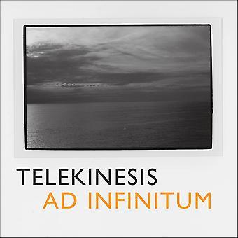 Telekinese - AD Infinitum [CD] USA importerer