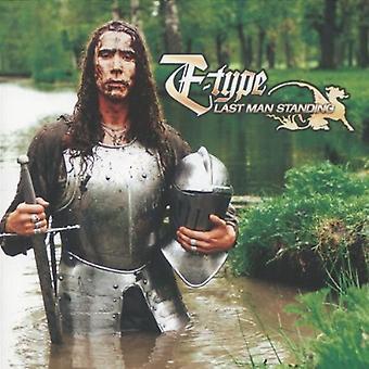 E-Type - Letzter Überlebender [CD] USA import