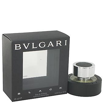 Bvlgari Women Bvlgari Black (bulgari) Eau De Toilette Spray (Unisex) By Bvlgari