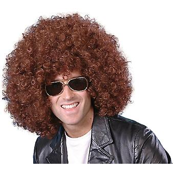 Afro wig 70s party Riesenafro mother of all afros