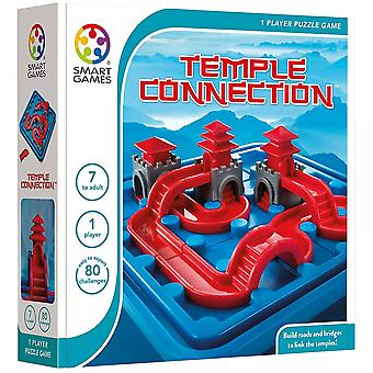 Smart Games Temple Connection Puzzle Game