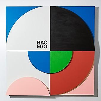 RAC - Ego [Vinyl] USA importerer
