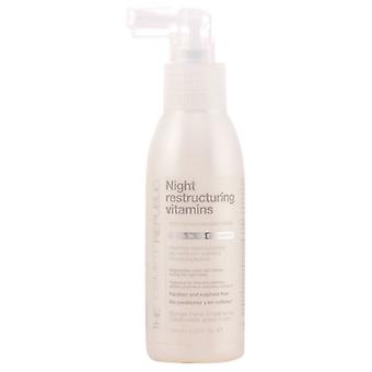 The Cosmetic Republic Vitamins Night 125 Ml (Woman , Hair Care , Treatments , Decadence)