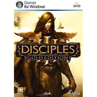 Disciple III: Gold Edition (PC) (orkanen)