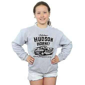 Disney Girls Cars Hudson Hornet Sweatshirt