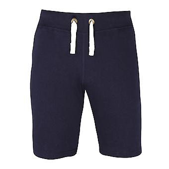 AWDis Hoods Plain Heavyweight Campus Shorts
