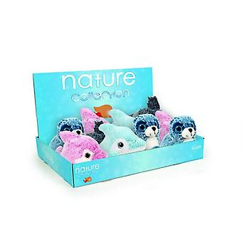 Quiron Little Animals Of The Sea 21 Cm. (Toys , Dolls And Accesories , Soft Animals)