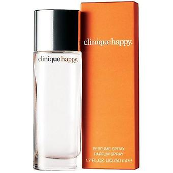 Clinique Happy Eau de Parfum Spray - 50ml