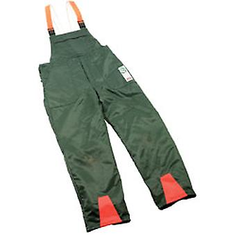 Draper 12059 Expert Chainsaw Trousers- Extra Large