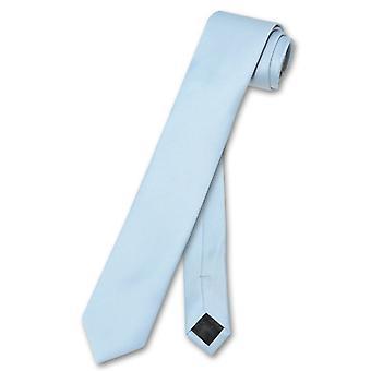Vesuvio Napoli schmale Krawatte dünne Männer dünne 2,5