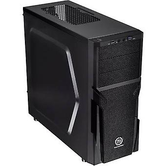 Midi tower PC casing Thermaltake Versa H21 Black T