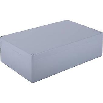 Universal enclosure 600 x 250 x 121 Polyester Silver-grey (RAL