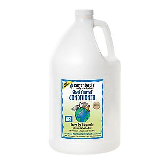 Earthbath Shed Control Conditioner 3.8L