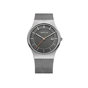 Bering mens watch classic collection 11938-007