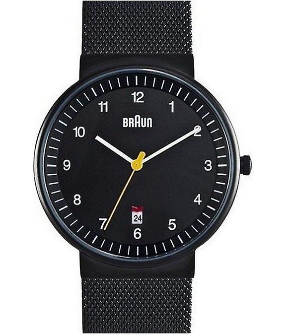 Brown watches mens watch of classic BN0032BKBKMHG-66509