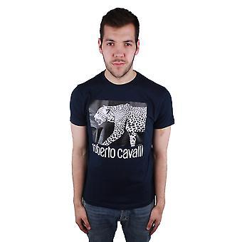 Roberto Cavalli FST618 04500 T-Shirt