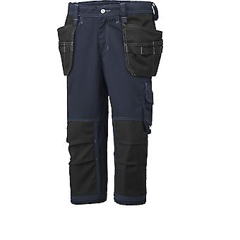 Helly Hansen Mens West Ham Polyester Construction Pirate Trousers