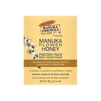 Palmer's Manuka Flower Honey Deep Conditioner Sachet