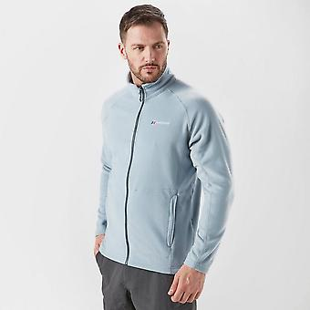 Berghaus mannen Hartsop Full-Zip Fleece