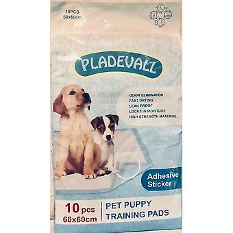 Pladevall Dog Soakers 10 Units (Dogs , Grooming & Wellbeing , Bathing and Waste Disposal)