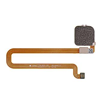 For Huawei Mate 8 Home Button Flex Cable - Gold