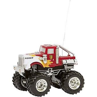 Invento 50008902 1:43 RC model car Electric