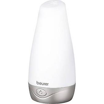 Beurer LA 30 Aroma humidifier 15 m² White
