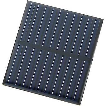 Solar panel Conrad Components