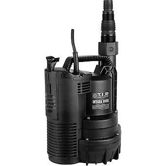 مضخة الغاطسة تناول الرطب 30166 T.I.P. 8000 لتر في الساعة 7 م