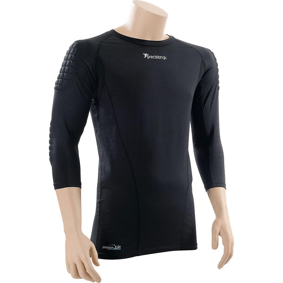 Precision GK Padded Base-Layer Shirt Junior