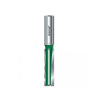 Tendencia 12.7 x 50 mm C153D x 1/2 TCT dos flauta cortador