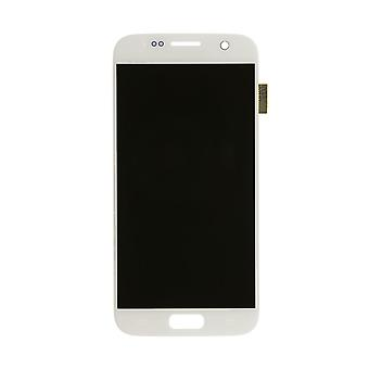 LCD Display & Touch Screen Digitizer Assembly Replacement for Samsung Galaxy S7