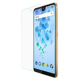 WIKO view 2 plus tank protection display glass tank slide 9 H glass - 3 units